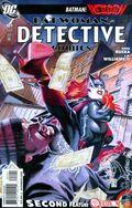 Detective Comics (1937 1st Series) 854B