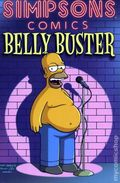 Simpsons Comics Belly Buster TPB (2004) 1-REP