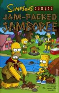 Simpsons Comics Jam-Packed Jamboree TPB (2006) 1-1ST