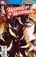 Wonder Woman (2006 3rd Series) 33B