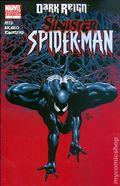 Dark Reign Sinister Spider-Man (2009) 1B