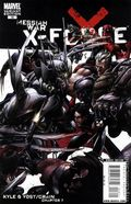 X-Force (2008 3rd Series) 16B