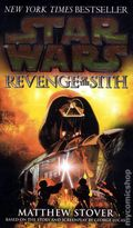Star Wars Revenge of the Sith PB (2005 Del Rey Novel) 1-1ST