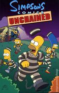 Simpsons Comics Unchained TPB (2001 Bongo) 1-1ST