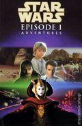 Star Wars Episode I Adventures TPB (2000 Dark Horse) 1-1ST