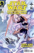 Star Wars Clone Wars (2008 Dark Horse) 8