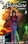 Adventure Comics (2009 2nd Series) 1