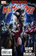 Ms. Marvel (2006 2nd Series) 44