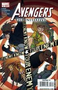 Avengers The Initiative (2007-2010 Marvel) 27A
