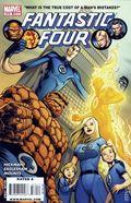 Fantastic Four (1998 3rd Series) 570A