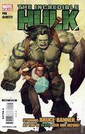 Incredible Hulk (2009 3rd Series) 601A