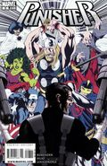Punisher (2009 8th Series) 8A