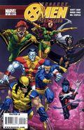 Uncanny X-Men First Class (2009) 2