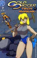 Gold Digger Tech Manual (2009) 7