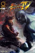 Street Fighter IV (2009 Udon) 4A