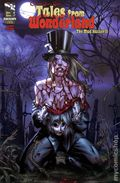 Tales from Wonderland Mad Hatter (2008) 2A