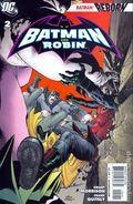 Batman and Robin (2009) 2B