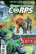 Green Lantern Corps (2006) 38B