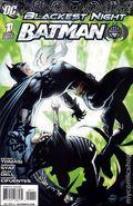 Blackest Night Batman (2009) 1A