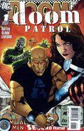 Doom Patrol (2009 5th Series) 1A