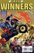 All Winners Comics (2009 Marvel) 1A