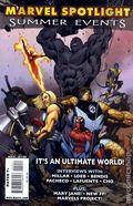Marvel Spotlight Summer Events (2009) 1