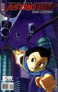Astro Boy Movie Adaptation (2009 IDW) 2
