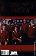 Star Trek Wrath of Khan (2009 IDW) 3B