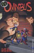 Ape Omnibus TPB (2004 Ape Entertainment) 2-1ST