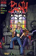 Busty The Vampire Murderer (1998) 1