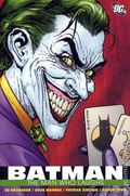 Batman The Man Who Laughs TPB (2008 DC) 1-REP