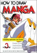 How to Draw Manga SC (1999-2004) 3-1ST