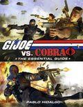 GI Joe vs. Cobra The Essential Guide SC (2009 IDW) 1-1ST