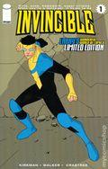 Invincible (2003) 1B