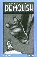Tales to Demolish (2003) 1
