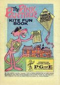 Pink Panther Kite Fun Book (1972) 1972