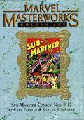 Marvel Masterworks Deluxe Library Edition Variant HC (1987-Present Marvel) 1st Edition 128-1ST