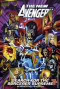 New Avengers HC (2005-2010 Marvel) 1st Series Collections 11-1ST