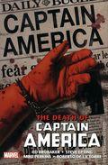 Captain America The Death of Captain America Omnibus HC (2009 Marvel) 1-1ST