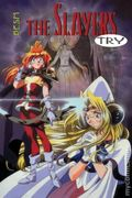 BESM The Slayers TPB (2003-2004 Episode Guide) 3-1ST