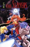 BESM The Slayers TPB (2003-2004 Episode Guide) 1-1ST
