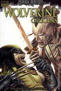 Wolverine Origins Dark Reign HC (2009 Marvel) 1-1ST