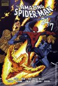 Amazing Spider-Man 24/7 HC (2009 Marvel) 1-1ST