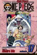 One Piece TPB (2003- Viz Digest) 17-1ST