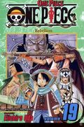 One Piece TPB (2003- Viz Digest) 19-1ST