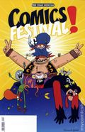 Comics Festival (FCBD) 2009