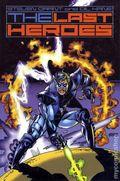 Last Heroes HC (2004 Ibooks) 1-1ST