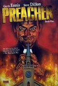 Preacher HC (2009-2012 DC/Vertigo) Deluxe Edition 1A-1ST