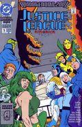 Justice League America (1987) Annual 5B