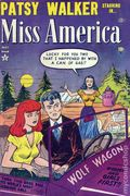 Miss America Magazine Vol. 7 1952 (#45-93) 0A